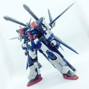 GAT-01G100X Gダガー