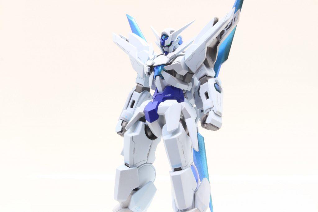 Transient Gundam アピールショット1