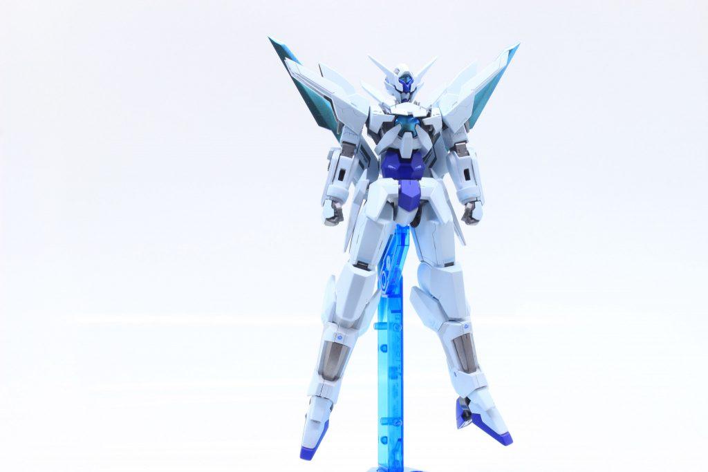 Transient Gundam アピールショット7