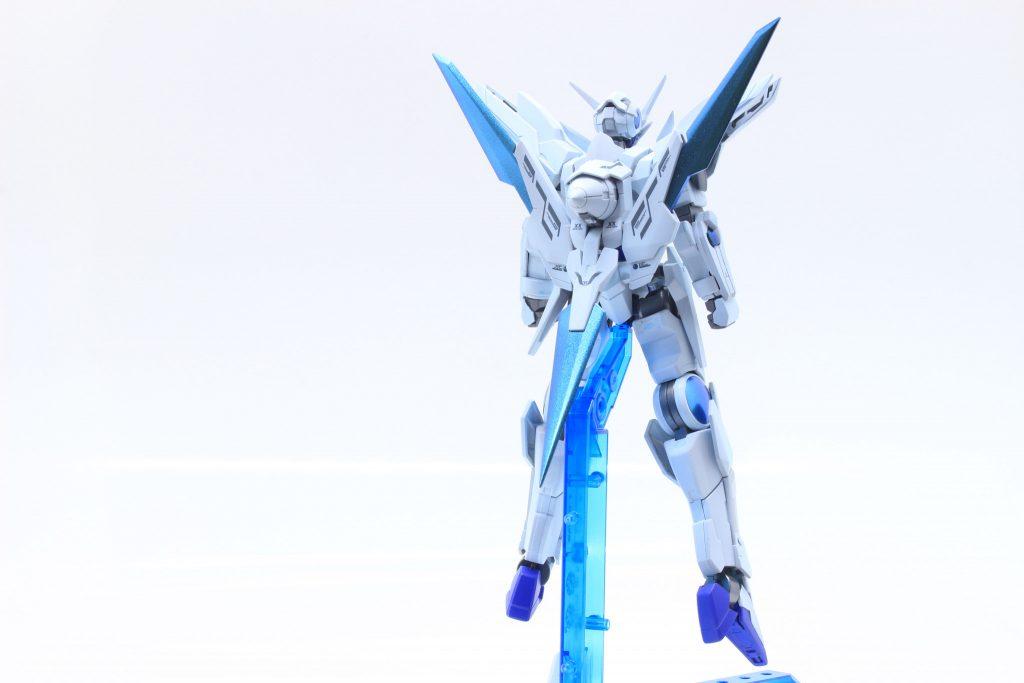 Transient Gundam アピールショット6