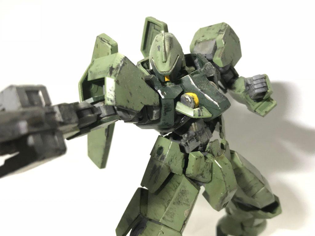 EB-06s グレイズ(指揮官機)
