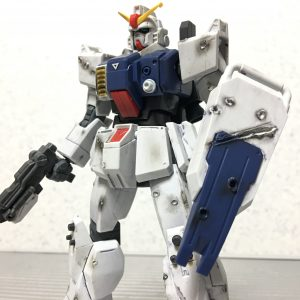 陸戦型ガンダム Battle Damage Edition