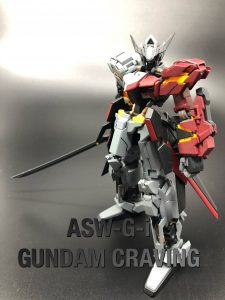 GUNDAM CRAVING