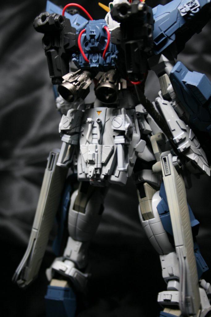 ガンダムDX~exception~ アピールショット2