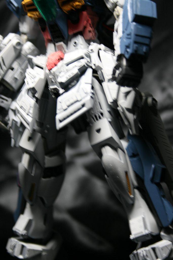 ガンダムDX~exception~ アピールショット3