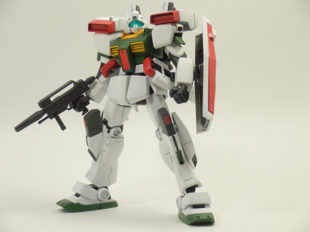 HGUC RGM-86R ジムIII