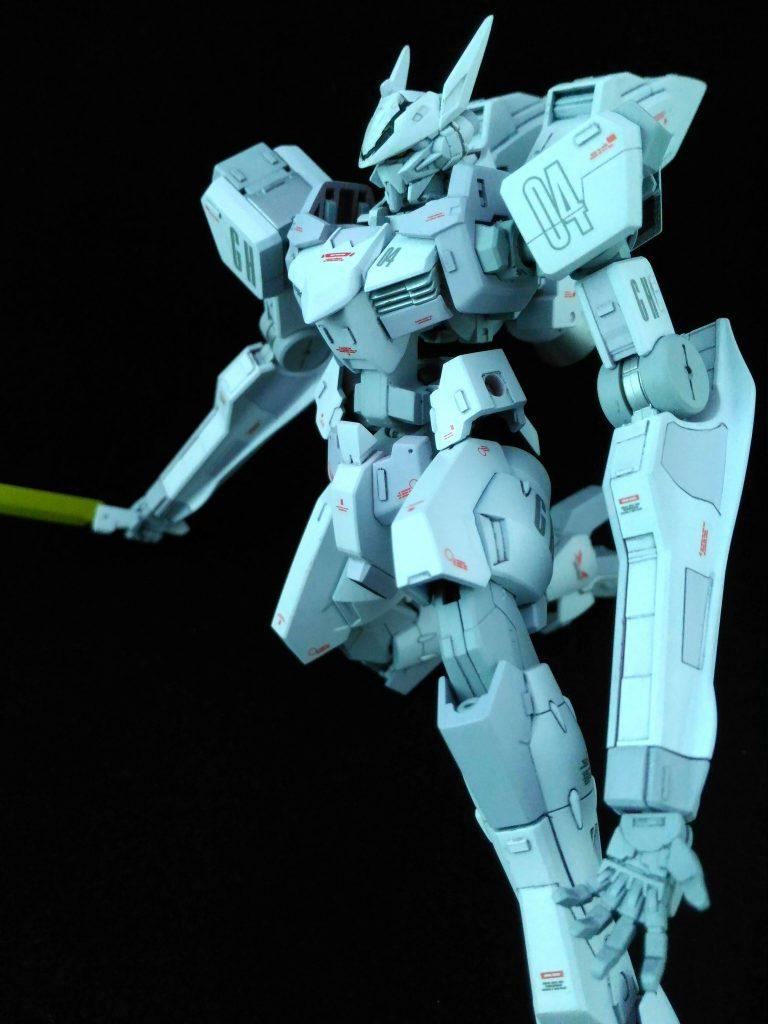 白い死神~LIGHT RAZE~ アピールショット6