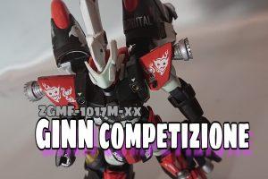 ZGMF-1017M-xx GINN competizione