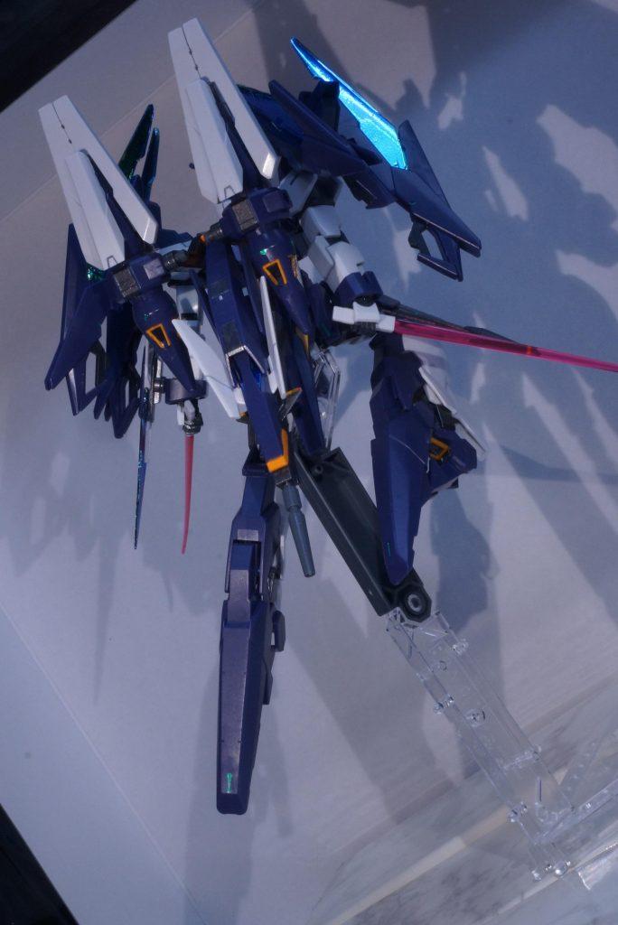 ガンダムAGEⅡマグナムSVver~ep25color~ アピールショット6