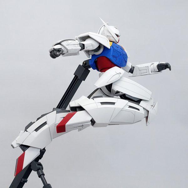 WD-M01 ∀ガンダム