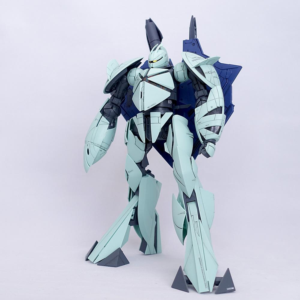 Concept-X6-1-2 ターンX アピールショット1