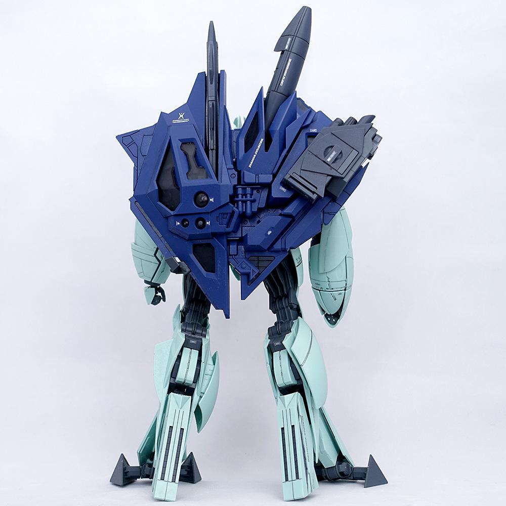 Concept-X6-1-2 ターンX アピールショット2
