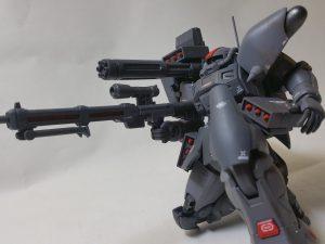 アクトザク(強襲射撃型)