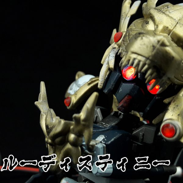 BB+CS 馬超ブルーディスティニー!!