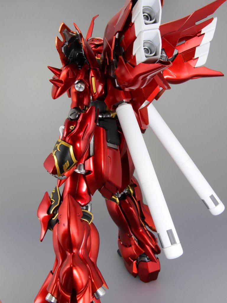 MG シナンジュ アピールショット5