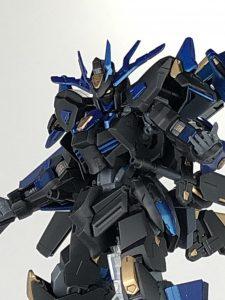 ASW-GS-09 ガンダム バエティス