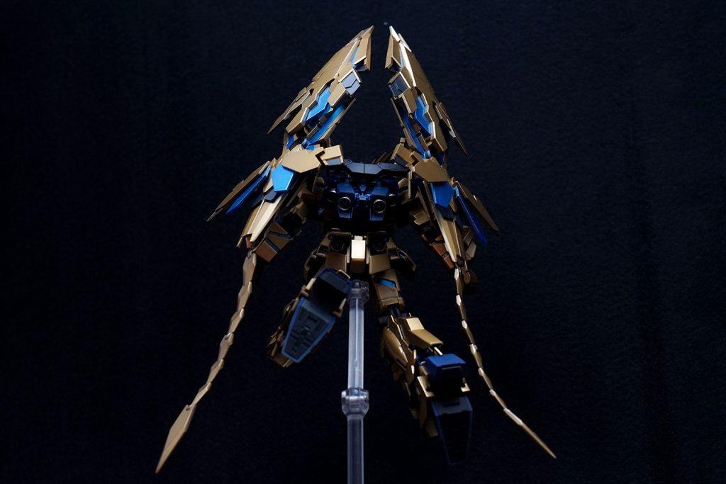 ユニコーンガンダム3号機 フェネクス (ナラティブVer.) アピールショット7