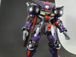 EXVSシリーズ風 マスターガンダム