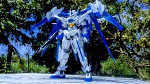 Gundam 00 Starburst
