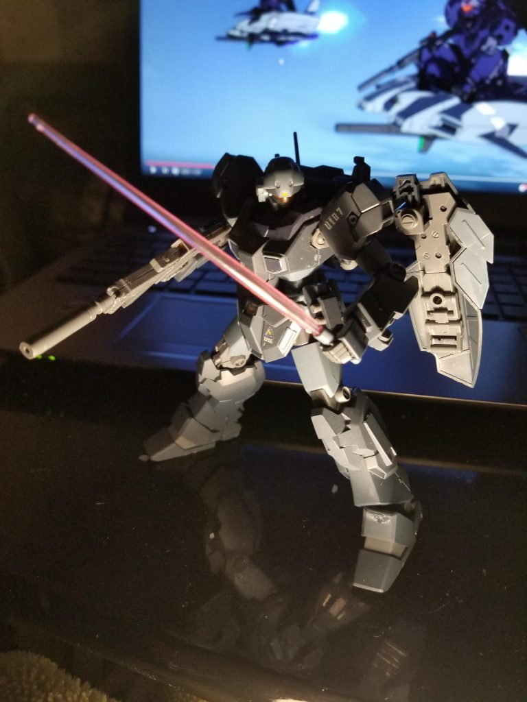 RGM-96X JESTA アピールショット3