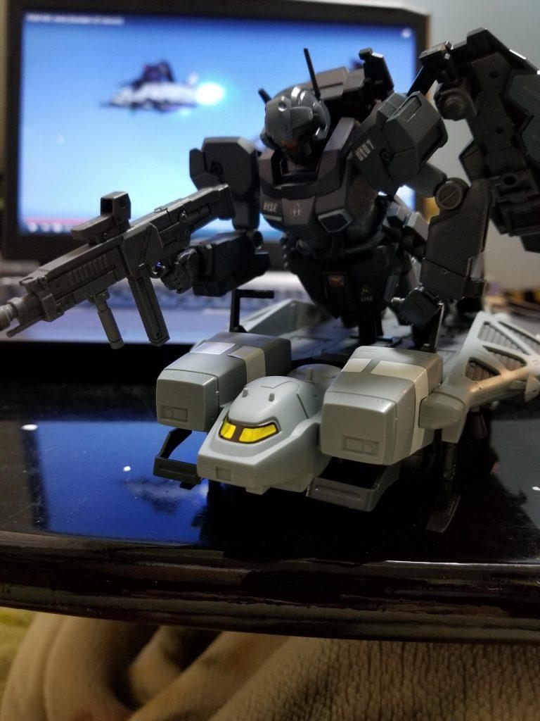 RGM-96X JESTA アピールショット2