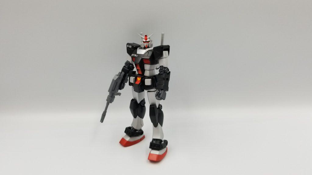 RX-78-1 プロトタイプガンダム アピールショット3