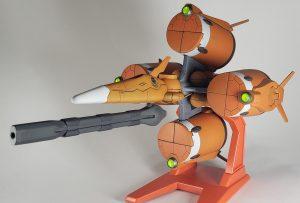 EXモデル メビウス・ゼロ
