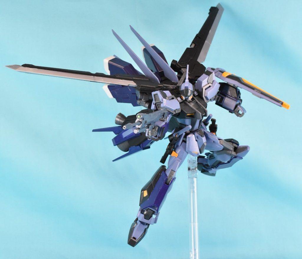 第四の騎士『ストライクペイルライダー』