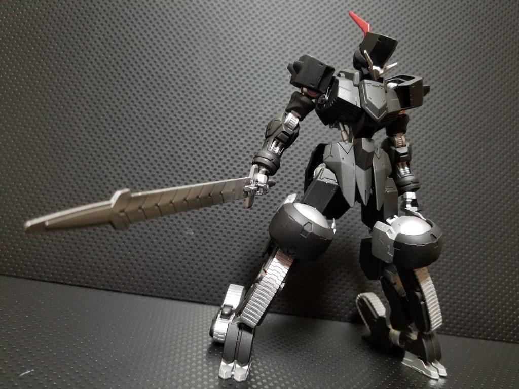 機操兵 バーントゥ・ブラスター アピールショット3
