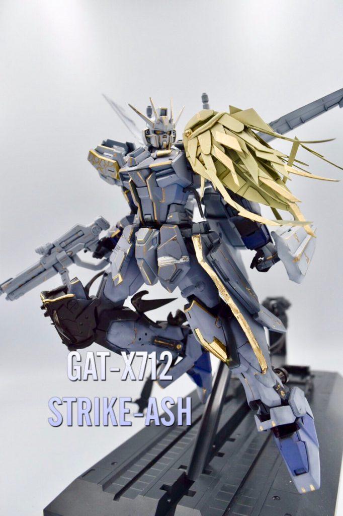 STRIKE-ASH