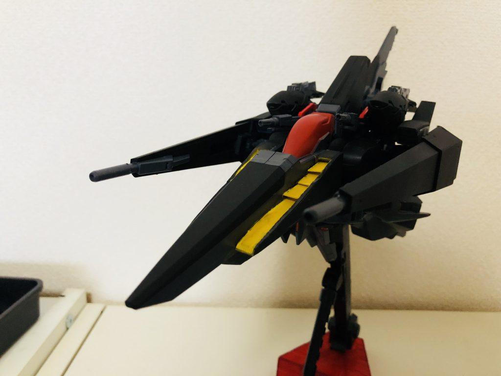 ギャプランTR-5[フライルー2号機・SAMM] アピールショット2