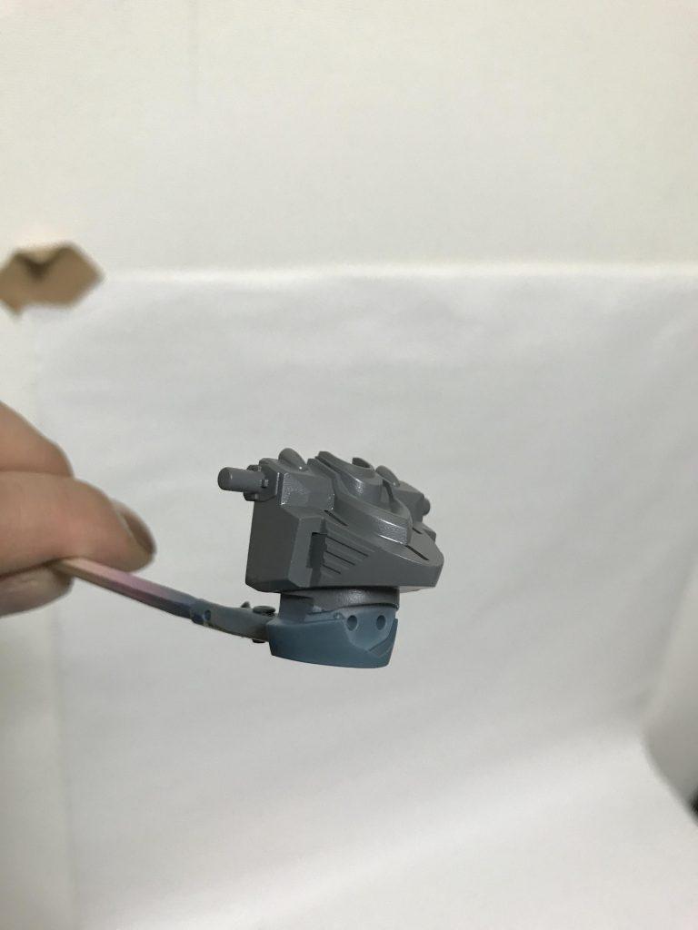 シグー 全塗 制作工程2
