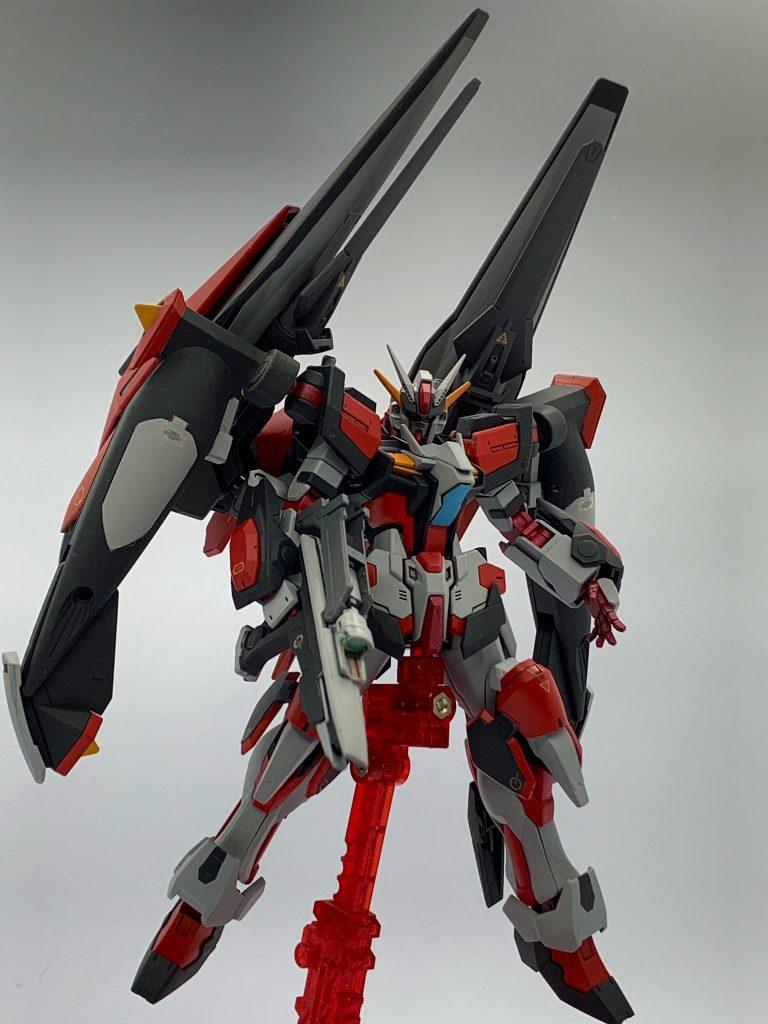 [GAT-X105-S ストライクファートゥム]