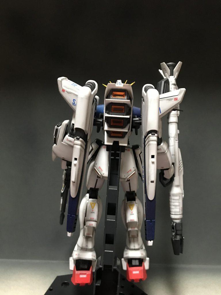 F91    LEDユニットが高い… 制作工程4