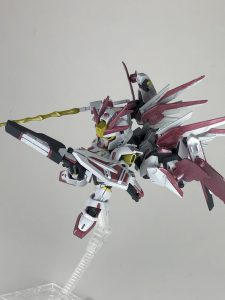 SDFS-GV-08 ガンダム ユフィル