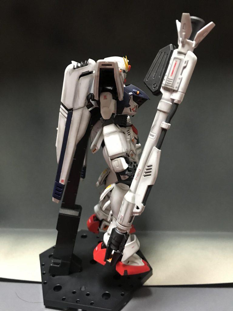 F91    LEDユニットが高い… 制作工程3
