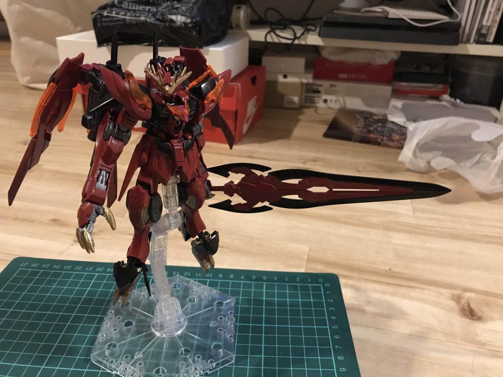 ガンダムエピオン the beast