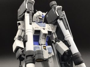 RX-78-3 G-3 GUNDAM  (ver.origin)