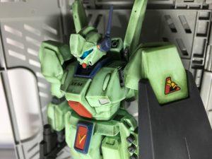 初投稿 RGM-89ジェガン
