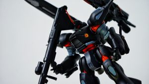 hgbf ケンプファーアメイジング black ops