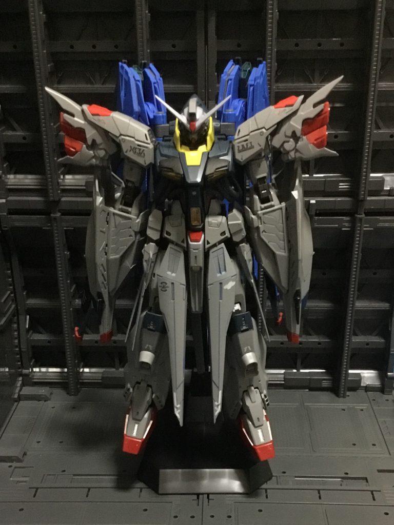 ZGMF-X18A
