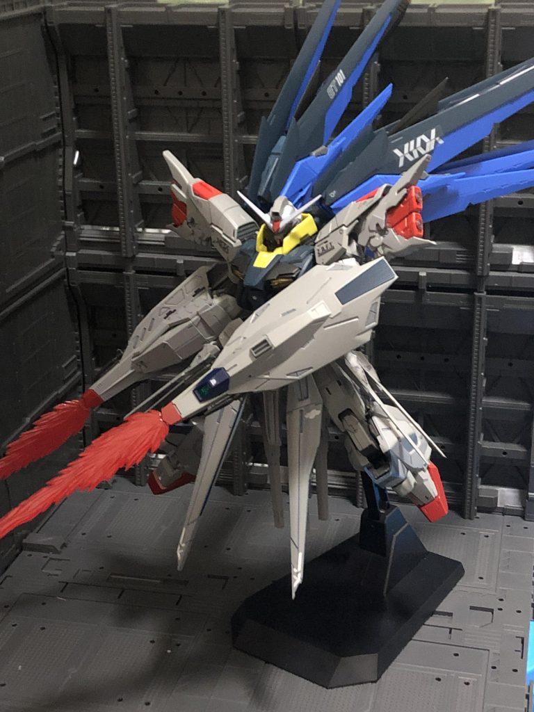 ZGMF-X18A(Ver.2.0)