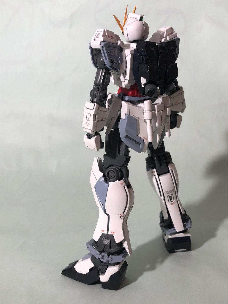 RX-9 ナラティブガンダムA装備 アピールショット2