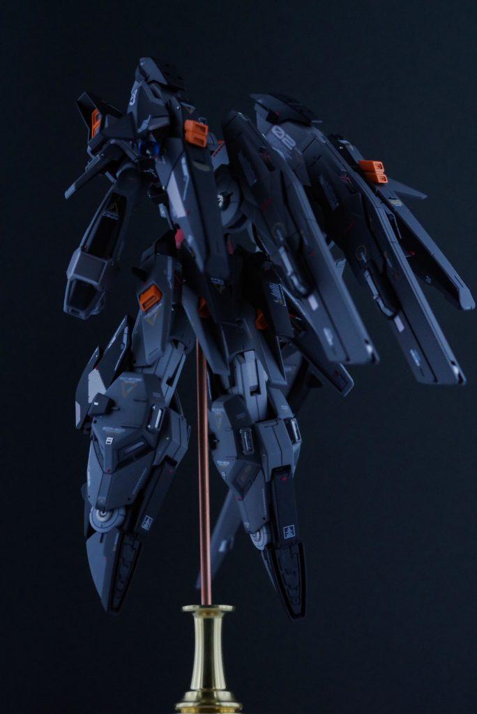 AGE-3 オービタル アピールショット3