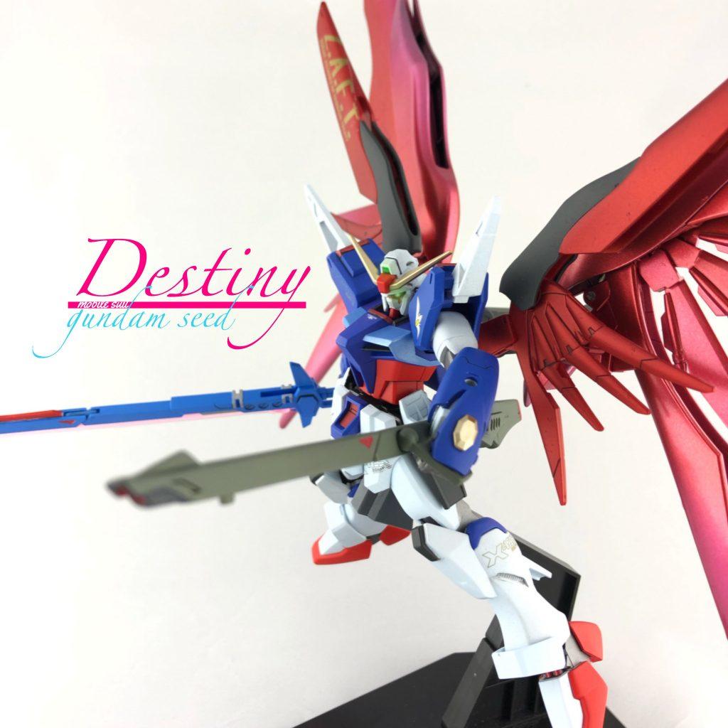 The Gleam Bringer -Destiny-