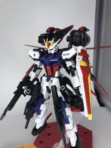 GAT-X105(R)+AQM/E-X01II