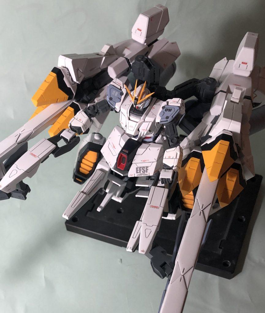 RX-9 ナラティブガンダムA装備