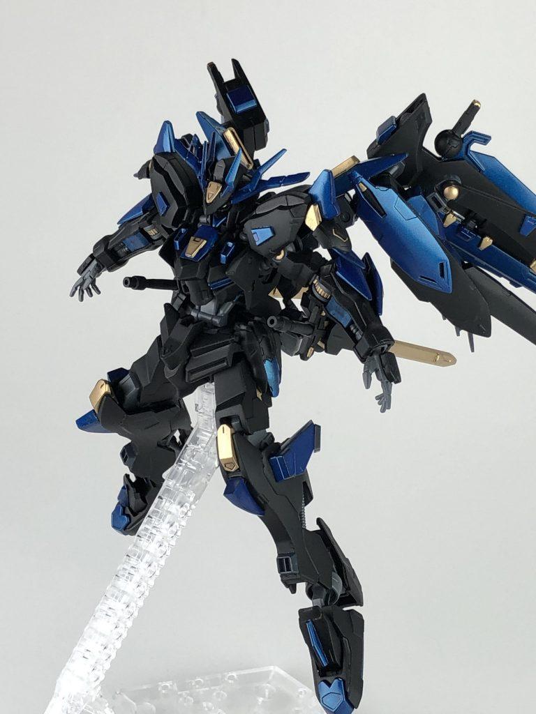 ASW-GS-09 ガンダム バエティス アピールショット3