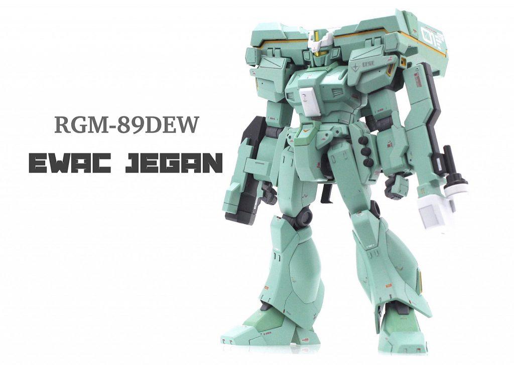 RGM-89EDW  EWAC JEGAN