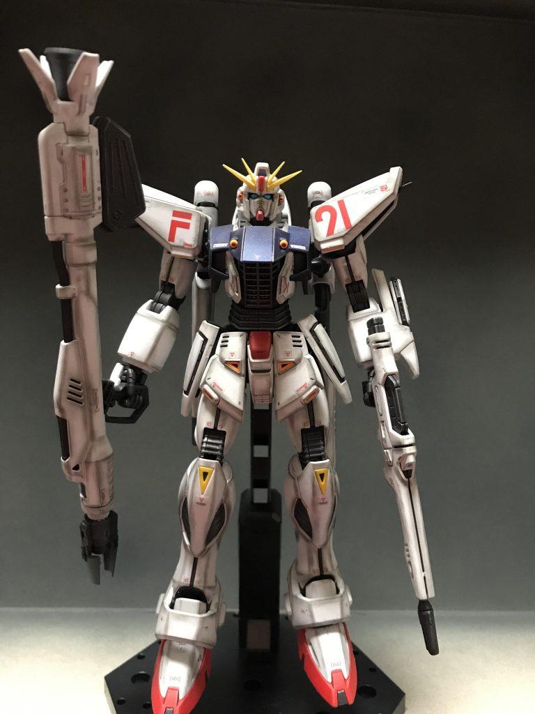 F91    LEDユニットが高い… 制作工程1